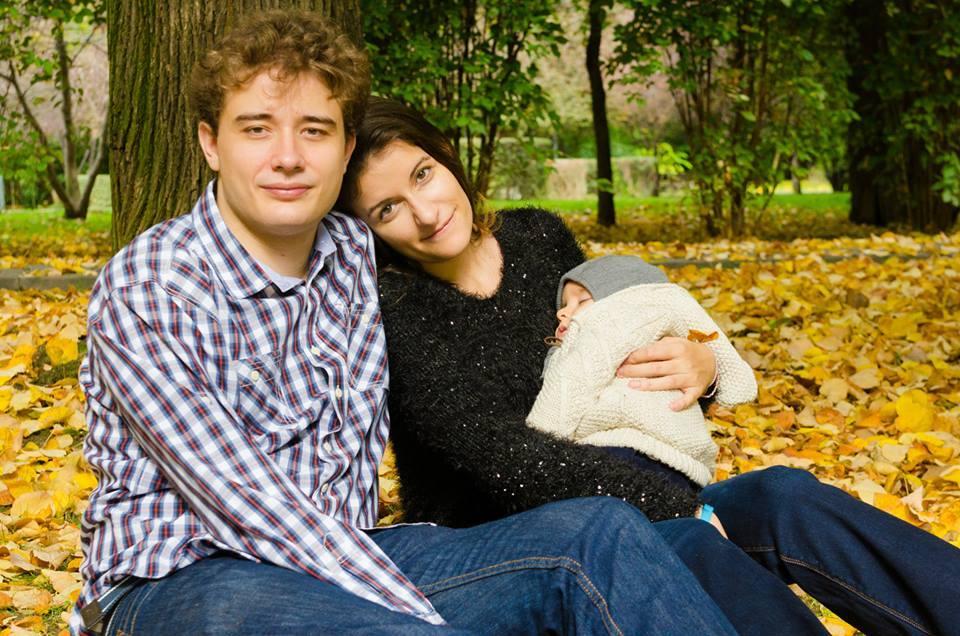 Bogdan <b>ne-a motivat sa ne (re)descoperim tara</b> &#8211; de vorba cu Raluca Loteanu