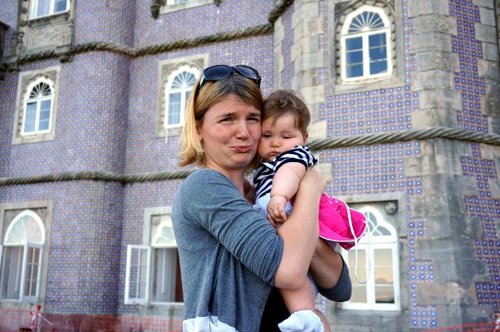 9 motive sa mergi <b>cu copiii in Lisabona</b>