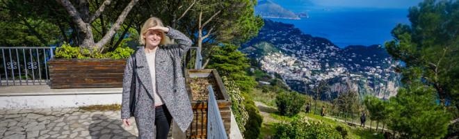 [VIDEO] Crezi ca n-ai ce vedea in Napoli? Ia uite :)