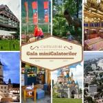 Care sunt cele mai child friendly locuri din Romania alese de parintii calatori