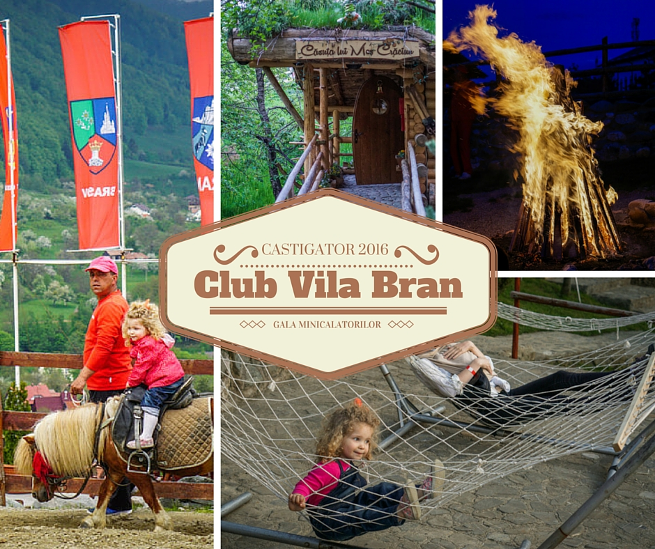 Club_Vila Bran