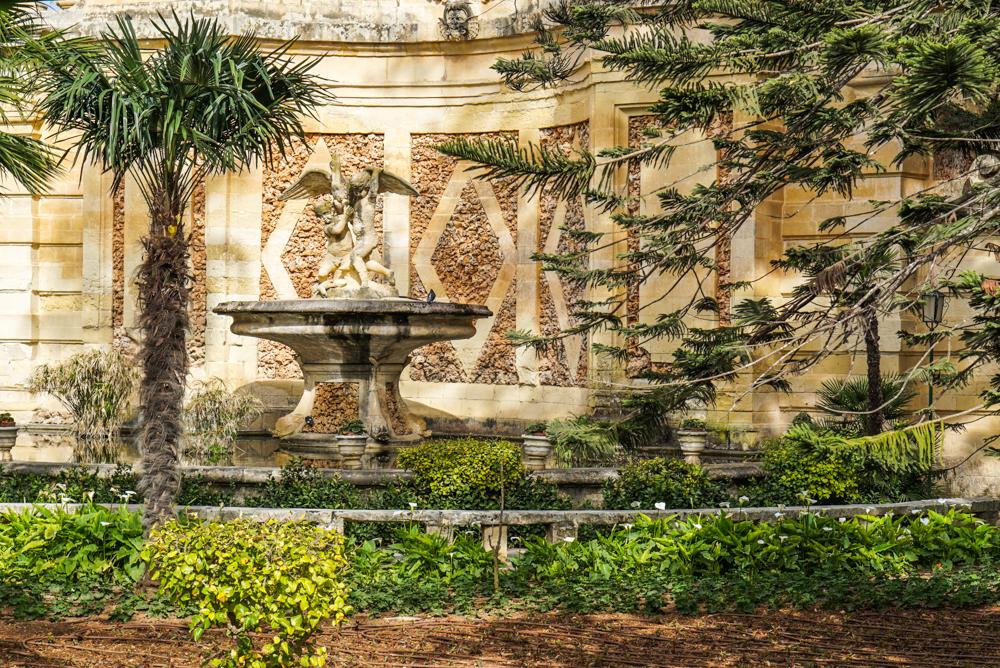 malta San Antonio Gardens 1