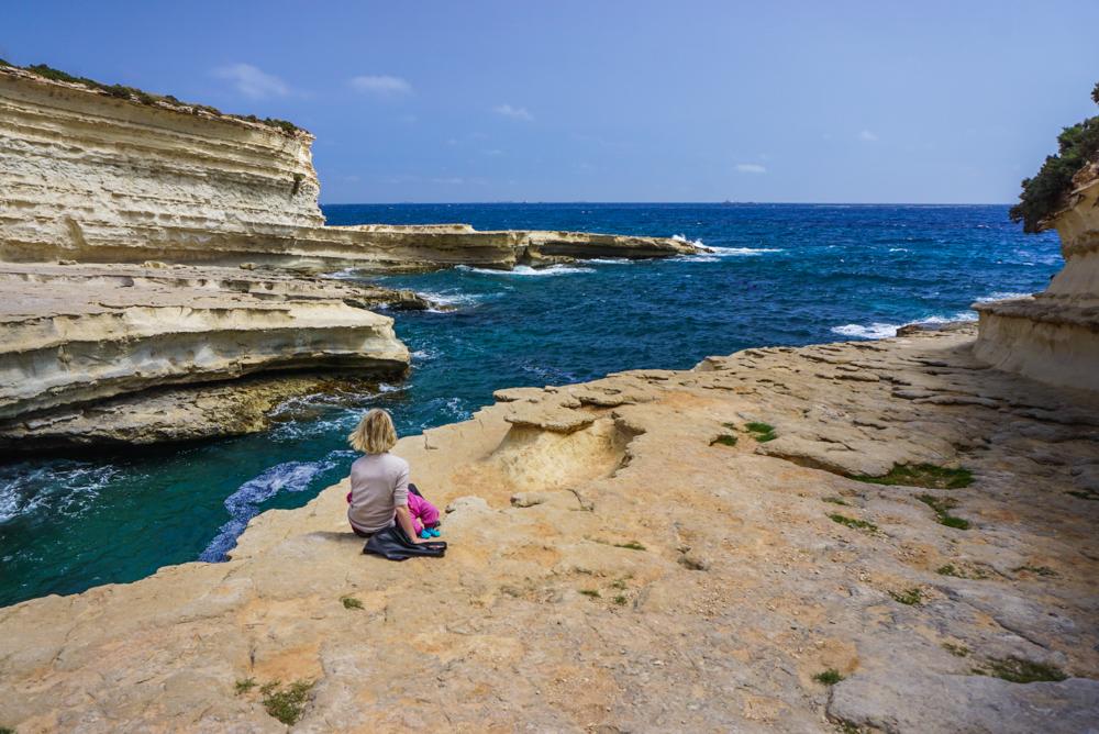 De ce sa iei in considerare <b>Malta pentru urmatoare vacanta cu familia</b>
