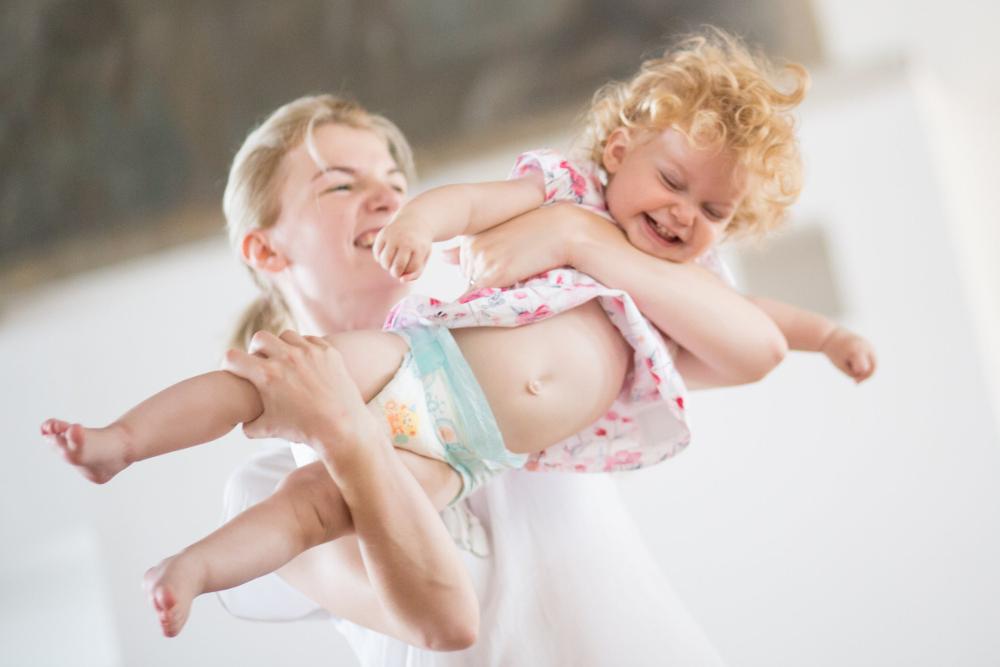 <b>Cum sa te conectezi cu copiii</b> in vacanta &#8211; 5 idei furate de la intalnirea cu Otilia Mantelers si Sloop