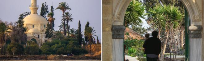 10 motive sa mergi in Cipru cu copiii