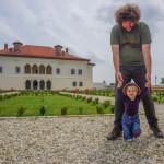 Palatul Brancovenesc de la Potlogi – o idee de escapada de-o zi din Bucuresti