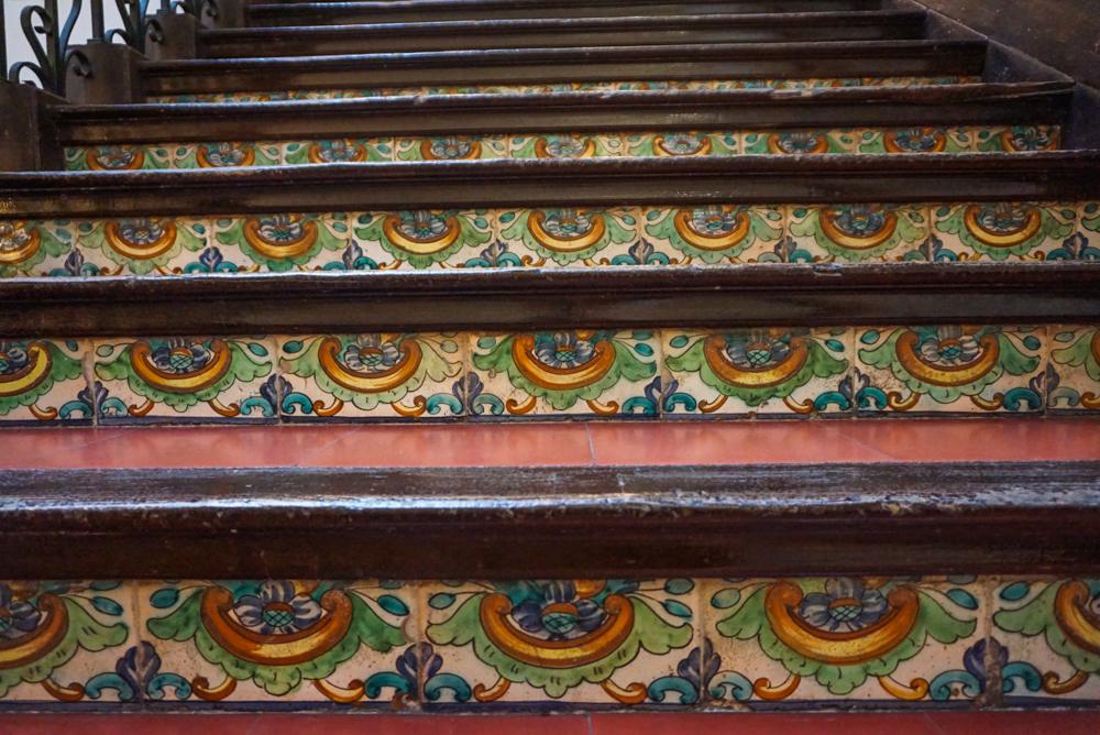Palacio del Marques de dos aguas 2