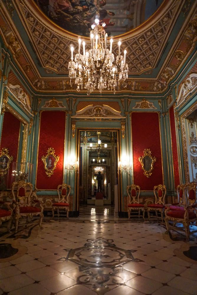 Palacio del Marques de dos aguas 4
