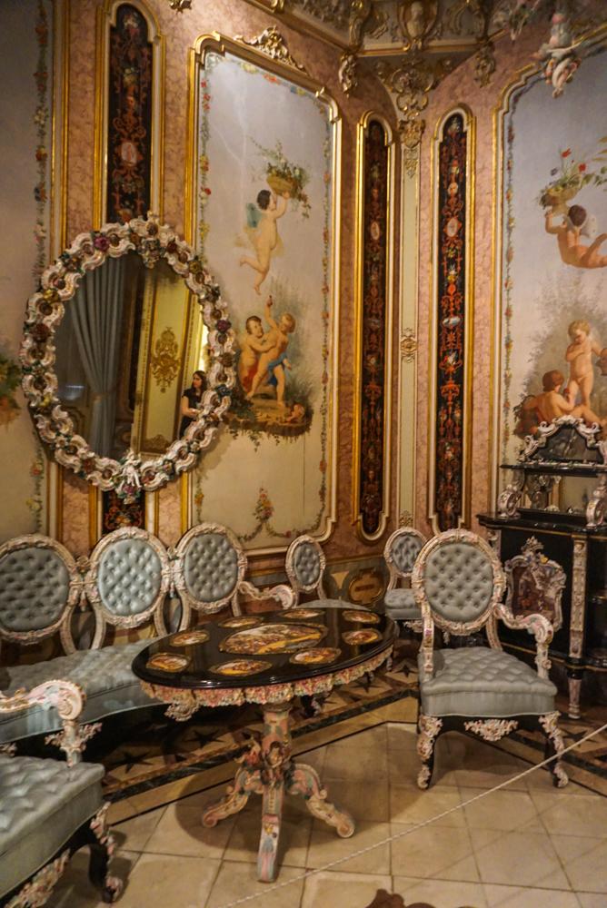 Palacio del Marques de dos aguas 6