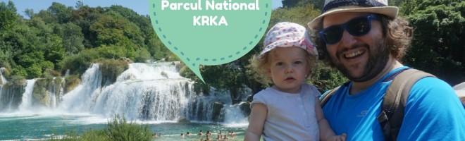 [VIDEO] Cu fetele in Parcul National KRKA