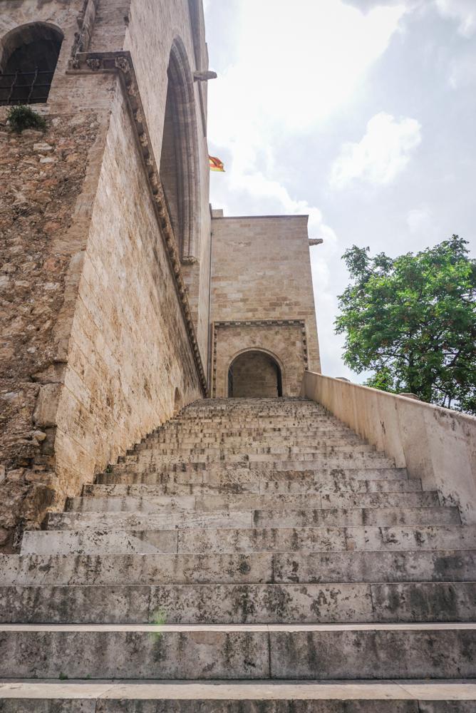 Torres de Quart 2