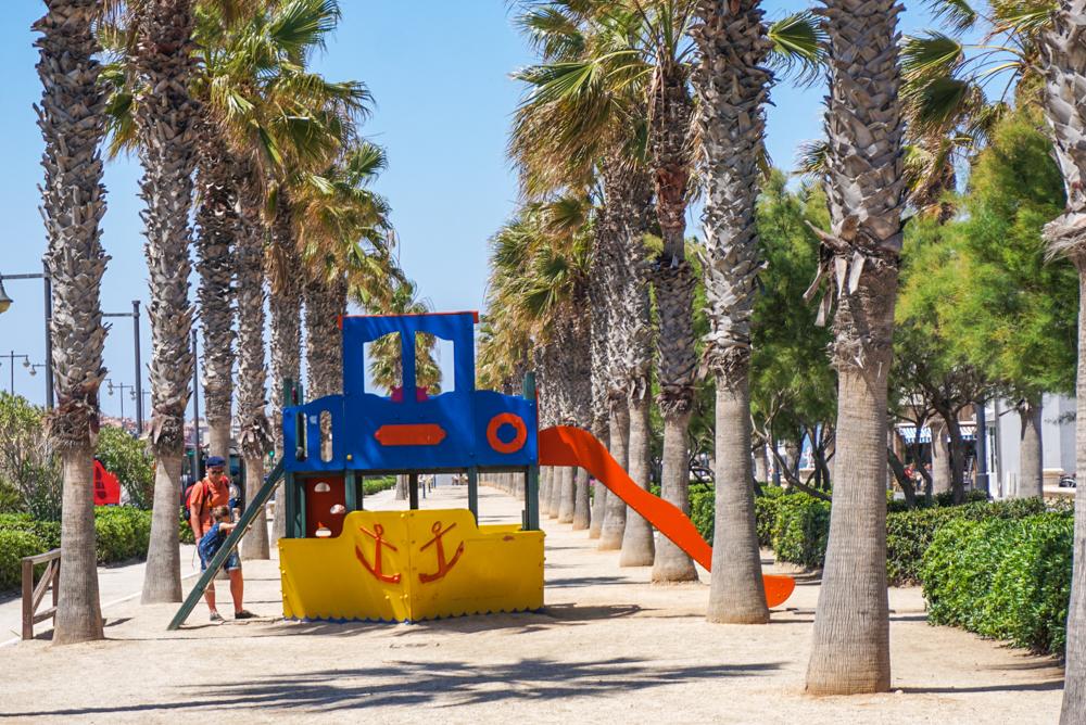 playa malvarrosa 1