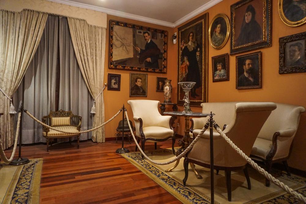 valencia museo benlliure