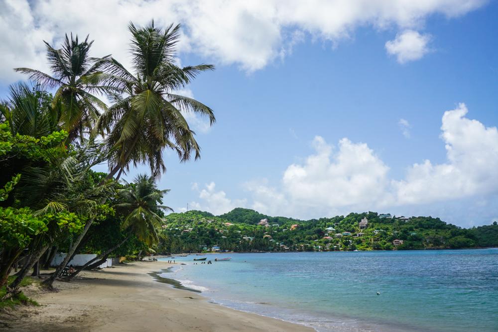 Rudy John beach parkst lucia-151