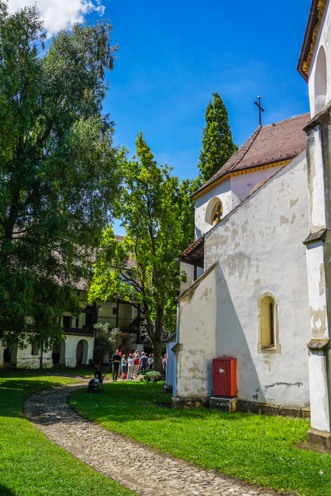 biserica fortificata Prejmer Transilvania-21