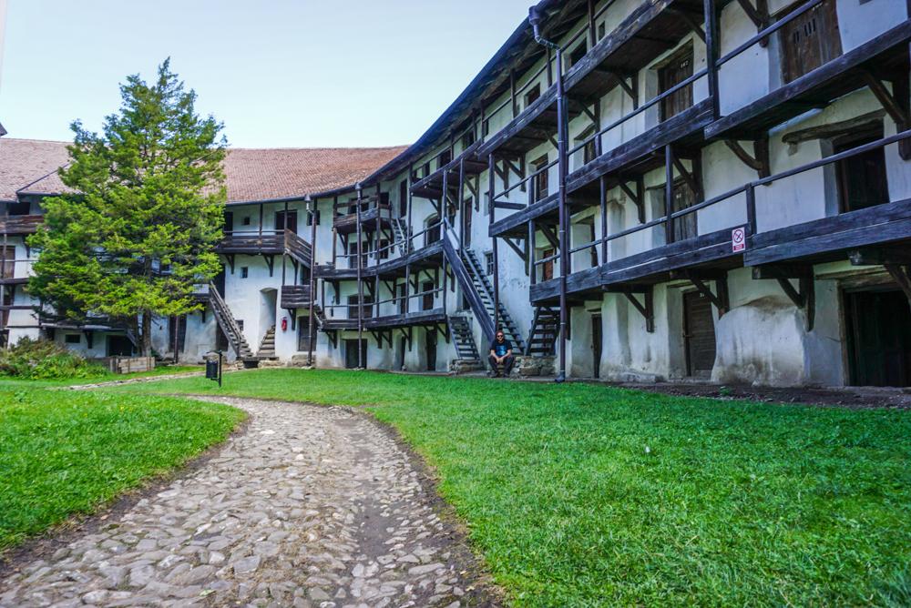 biserica fortificata Prejmer Transilvania-23