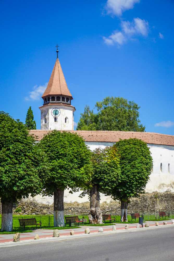 biserica fortificata Prejmer Transilvania-3