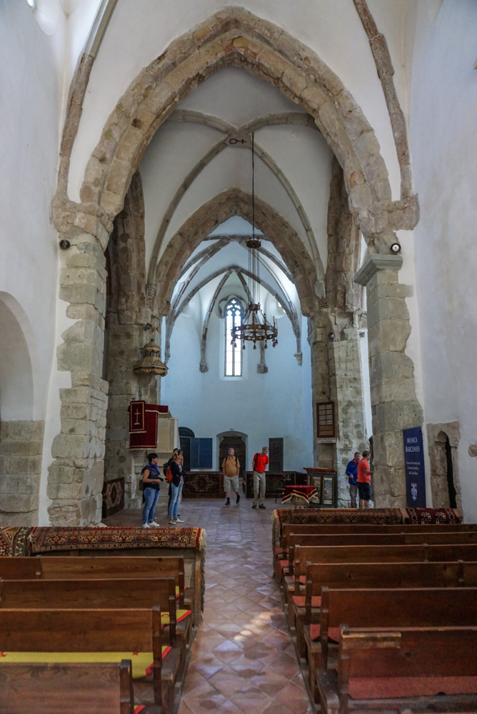 biserica fortificata Prejmer Transilvania-7