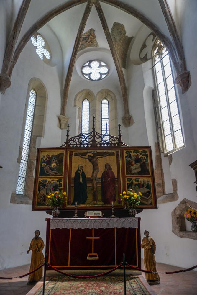 biserica fortificata Prejmer Transilvania-8