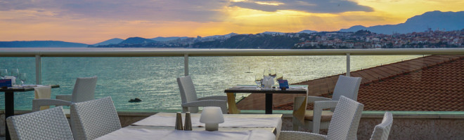 Le Meridien Lav, Split – un hotel child friendly pentru extrasezon