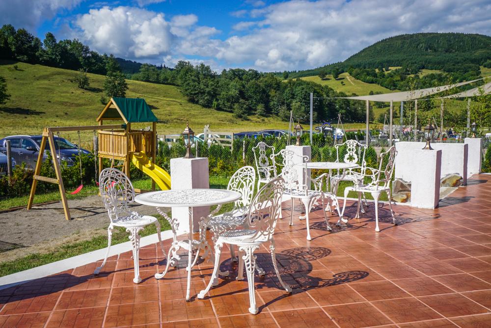 <b>Pastel Chalet</b> – o idee de cazare pentru familii, in mijlocul naturii, aproape de Brasov