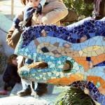 10+ motive sa mergi cu copiii in Barcelona