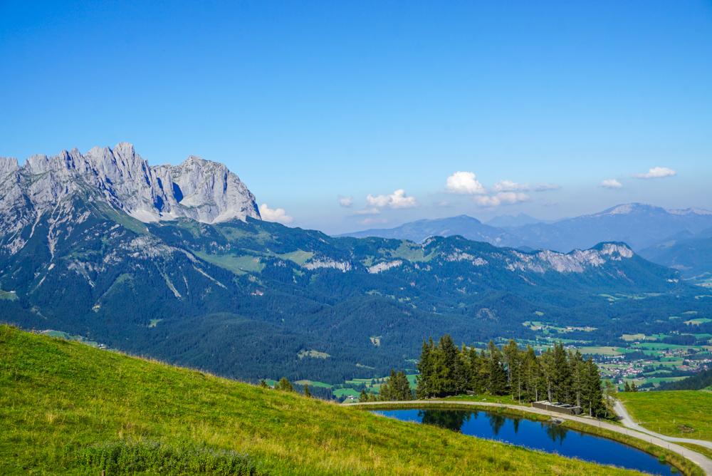 <b>3 super parcuri alpine</b> de vizitat cu copiii in zona Tirol