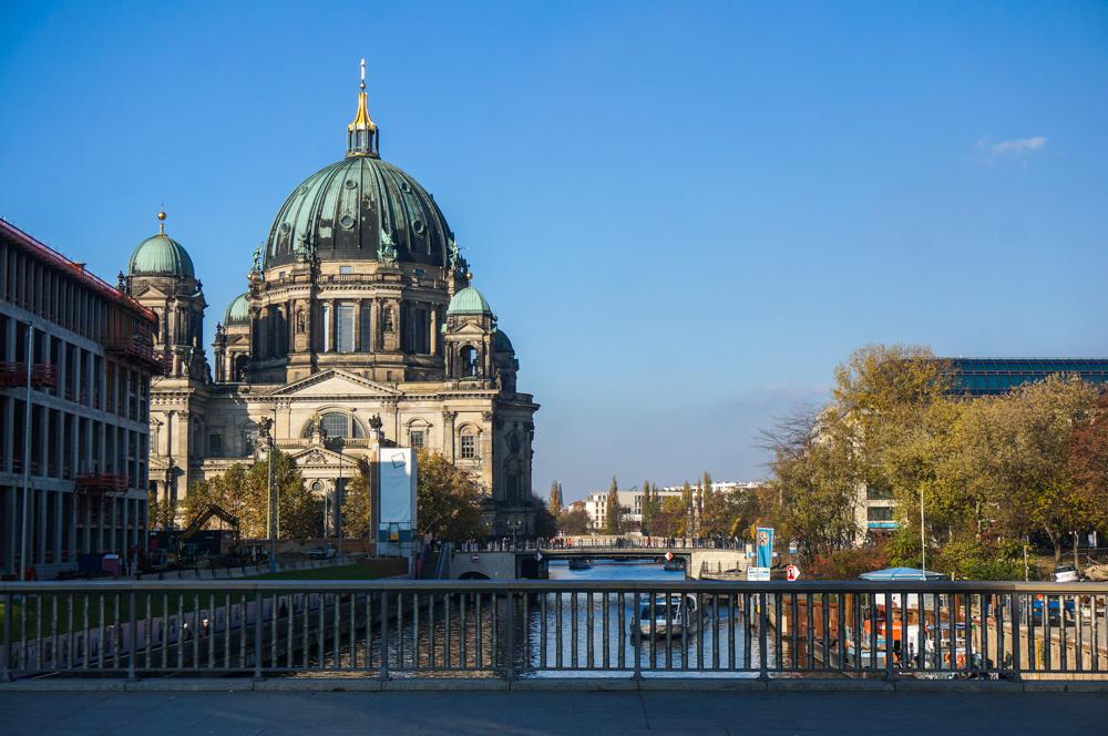 <b>Berlin pentru familii</b> &#8211; 10 motive sa mergi acolo cu copiii