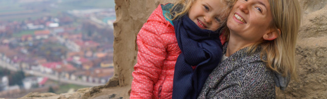 Weekend cu familia in judetul Brasov – vulcani noroiosi, cetati si stejari seculari