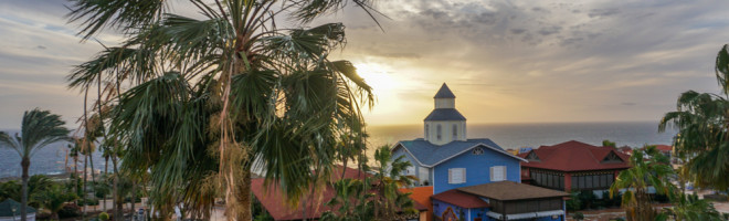 Bahia Principe Tenerife – o idee de resort all inclusive prietenos cu familiile
