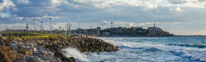 10 locuri care merita vizitate in Tel Aviv