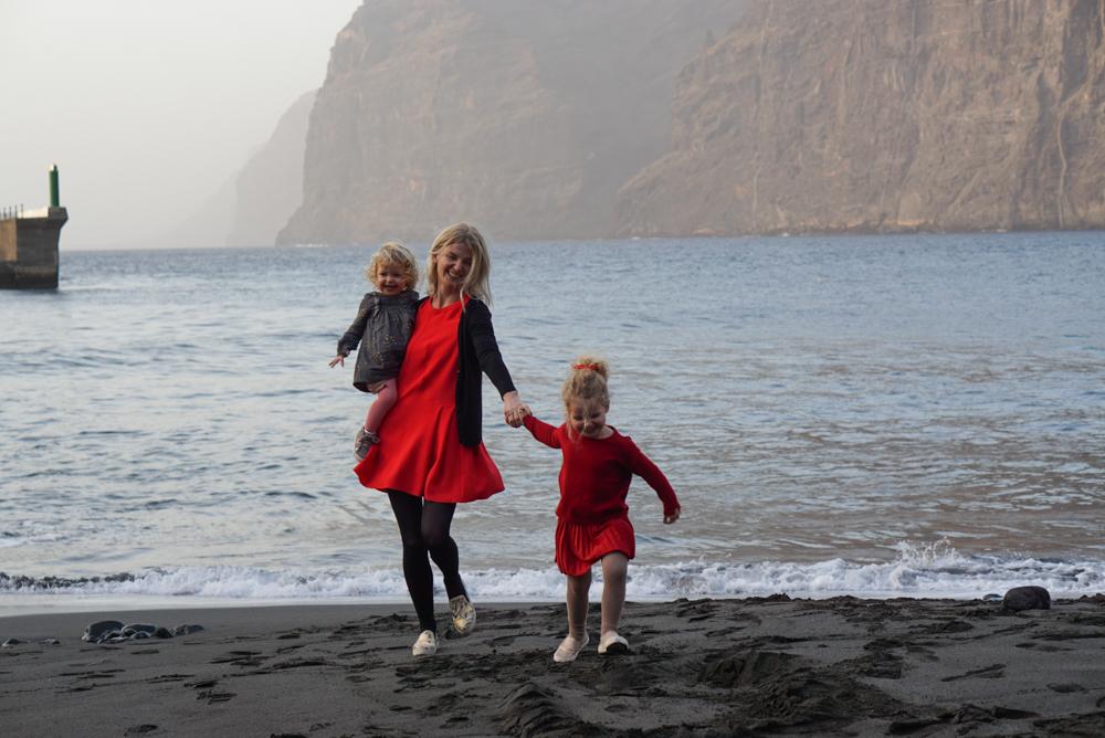 <b>Tenerife – 4 excursii de-o zi</b> numai bune pentru familii