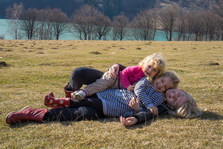 Idee de weekend <b>cu familia in Campina</b> si imprejurimi