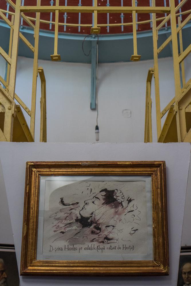 muzeul bp hasdeu campina 2
