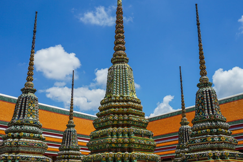 impresii templu Wat Pho-14