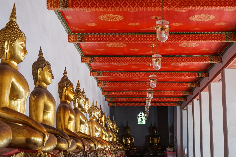 impresii templu Wat Pho-21