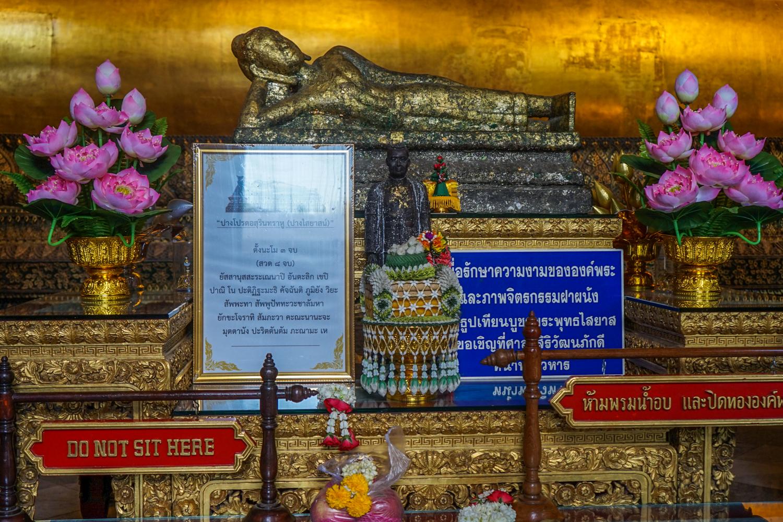 impresii templu Wat Pho-40