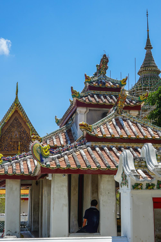 impresii templu Wat Pho-45