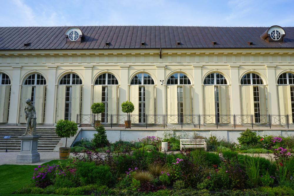 Lazienki orangerie varsovia cu copiii-11
