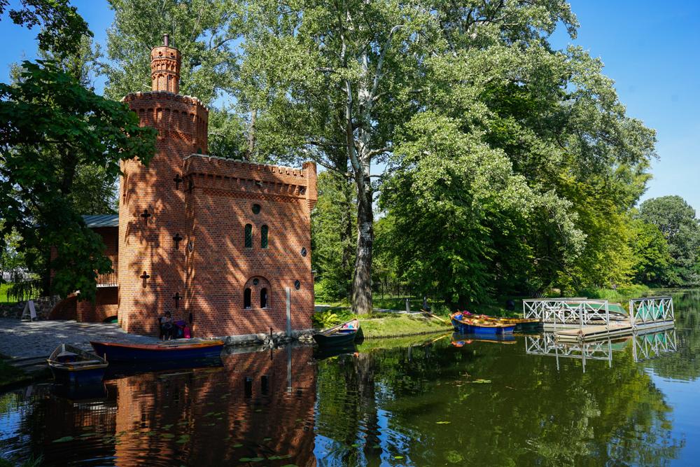 Wilanow varsovia citybreak-115