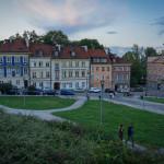 20 de motive sa mergi in Varsovia cu copiii