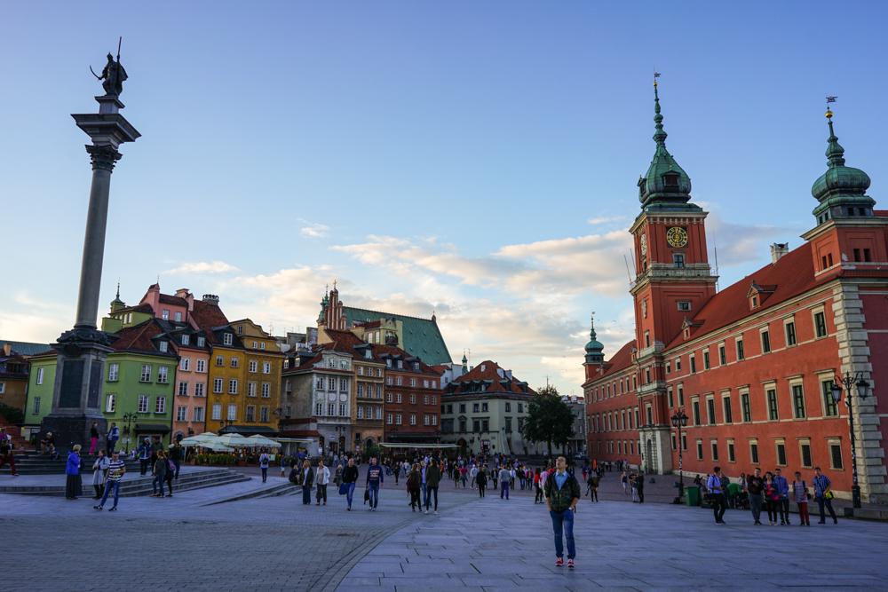 centrul vechi varsovia citybreak-9