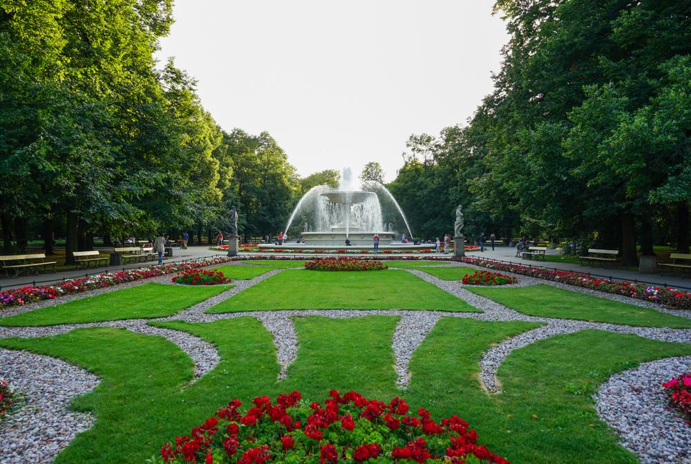 saxon garden varsovia citybreak-6