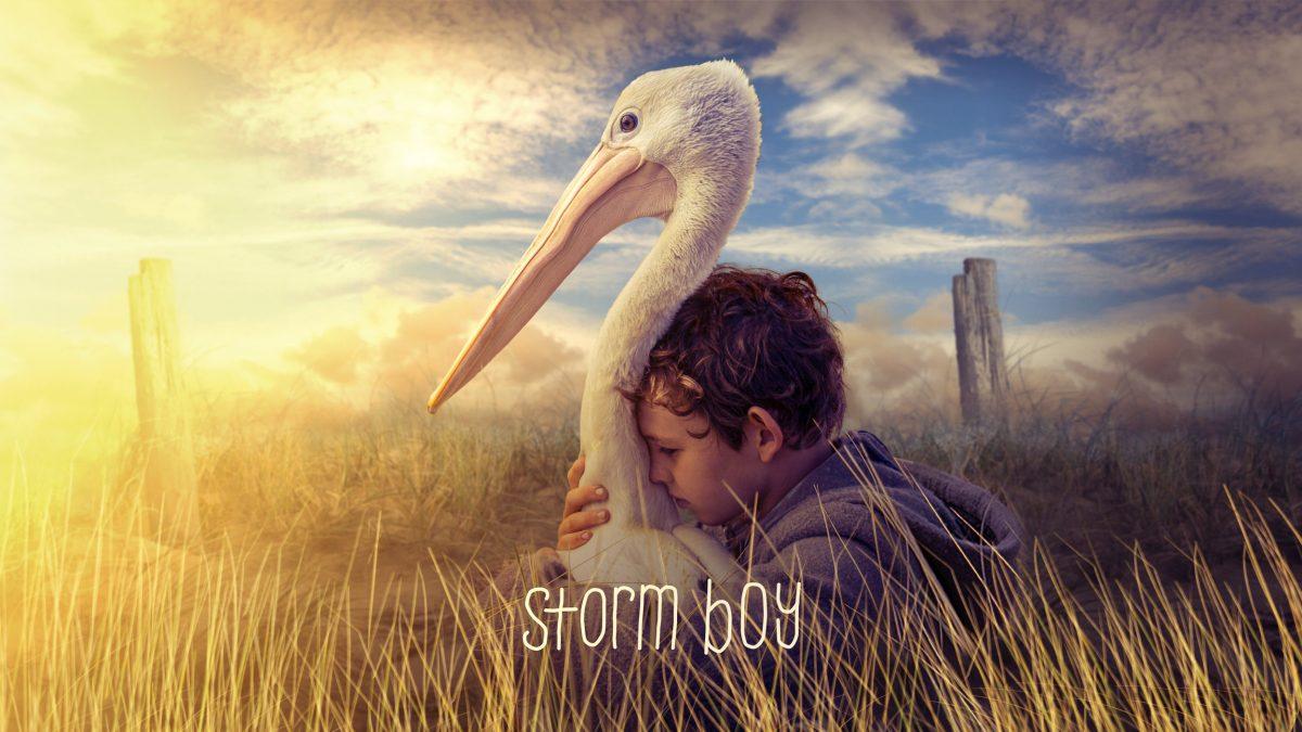 Storm Boy – o incursiune australiana pentru toata familia la Itinerama Travel Film Festival